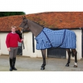 Horse Cooler / Travel Rugs