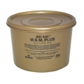 Gold Label MSM Plus Powder for Horses 500 Grams