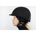 Back On Track Riding Hat Warmer Headband With Mesh