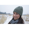 Back On Track Woollen Unisex Hat