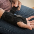 Back On Track Carpus I Wrist Support with Splint