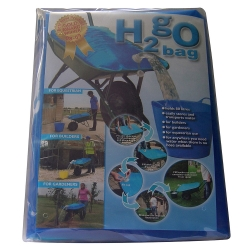 H2Go Bag - 80L Water Carrier