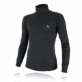 Back On Track Mens Polo Neck Therapy Sweater