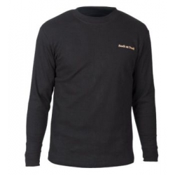 Back On Track Long Sleeve Unisex Sweater