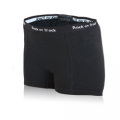 Back On Track Ladies Boxer Shorts