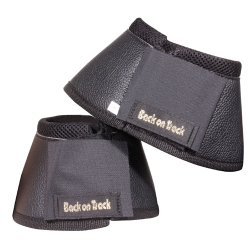 Back On Track Horse Bell / Overreach Boots - Pair