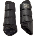 Back On Track Horse Therapy Mesh Brushing Boots - Pair