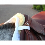 Back on Track Horse N.O 2 Dressage Saddle Pad