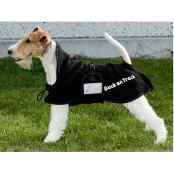 Back On Track Dog Fleece Rug