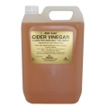 Gold Label Apple Cider Vinegar For Horses - 5 Litre