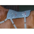 Equilibrium Horse Massage Back Pad