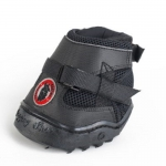 Equine Fusion ALL TERRAIN ULTRA Horse Hoof Boots - PAIR