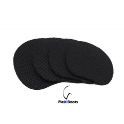 FlexPad Kevlar Hoof Boot Pads - Pair