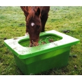 Parallax Hay Saver / Horse Hay Slow Feeder - Standard Grill Version