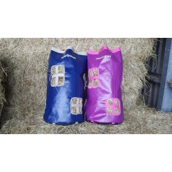 HayGrazer Horse Hay Slow Feeder Play Bag