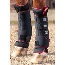 Premier Equine Nano-Tec Infrared Horse Boots / Wraps - Pair