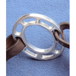 Spare Orbitless Rings - Pair