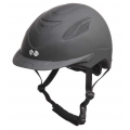 Zilco Oscar Lite Horse Riding Hat - Latest VG1 Safety Standard