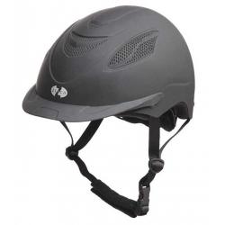 Zilco Oscar Lite Riding Hat - Latest VG1 Safety Standard