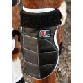 Premier Equine Magnetic Horse Knee Boots - Pair