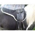 Total Contact Horse Saddle Pad / Numnah