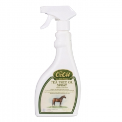 Tea Tree Oil Spray - Animal Health Company - 500ml