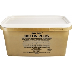 Gold Label Biotin Plus For Horses - 900 Grams