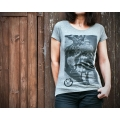 Urban Horse Ladies T-Shirt - Canter