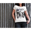 Urban Horse Ladies T-Shirt - Ford