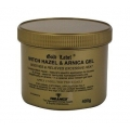 Gold Label Witch Hazel & Arnica Horse Gel 400g