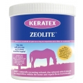 Keratex Zeolite 900 Gram - 100% Natural Detox and Internal Cleanser for Horses