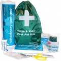 First Aid Kit For Horse And Rider