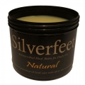 Silverfeet Antimicrobial Hoof Balm 400ml - Various Colours