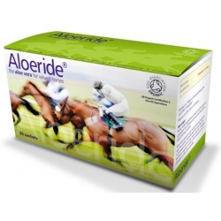 Aloeride Aloe Vera For Horses - 30 Days Supply