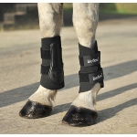 Bioflow Magnetic Horse Boots - Pair