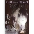 Ride from the Heart - the Art of Communication - DVD by Jenny Rolfe