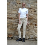 Ladies Jodhpurs Toggi Fenton Riding Jodhpurs