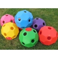 Parallax Horse Hay Forage Ball / Horse Hay Slow Feeder Ball