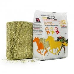 Equilibrium Vitamunch Hedgerow Horse Forage Block - 1KG