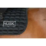 The Husk Horse Air Dressage Saddle Pad