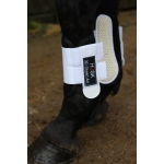 The Husk Horse Air Target Protection Boots - Pair