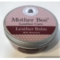 Mother Bee Leather Balm 250ml