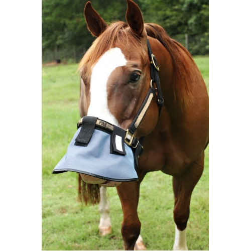 Nag Horse Ranch Attach To Halter Nose 90 Uv Shade
