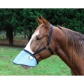 Nag Horse Ranch 90% UV Halter Free Nose Shade With Throat Latch