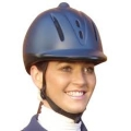 Adult Polly Horse Riding Hat - Latest VG-1 Safety Standard
