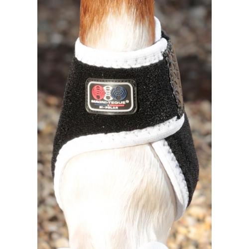 Premier Equine Magnetic Horse Fetlock Boots Pair