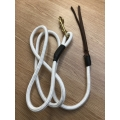 6ft Lightweight Horsemanship Training Rope