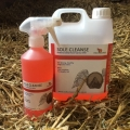 Sole Cleanse Red Horse Products Antimicrobial Hoof Spray
