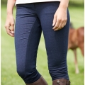 Toggi Somerford Ladies Denim Riding Jodhpurs