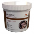 Artimud Red Horse Products Antimicrobial Hoof Clay